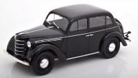 1:18 OPEL Kadett K38 1938 Black