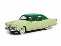 1:43 Kaiser-Frazer Manhattan 2-Door-Sedan - 1953 (green)