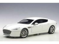 1:18 Aston Martin Rapide S 2015 (stratus white)