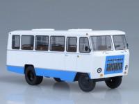1:43 Кубань-Г1А1-02 (бело-голубой)