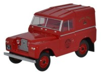 "1:43 LAND ROVER Series II SWB Hard Top ""Royal Mail"" 1970"