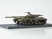 1:43 Танк Т-64Б