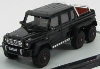 1:43 Mercedes-Benz G63 AMG W463 6x6 2013 (black)