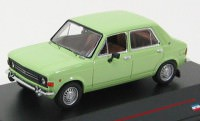 1:43 Zastava 1100 1977 (green / brown interiors)
