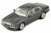 1:43 JAGUAR XJ8 (X308) 1998 Metallic Dark Grey
