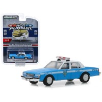 "1:64 CHEVROLET Caprice ""New York City Police Department"" (NYPD) 1990"
