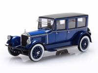 1:43 Pierce Arrow Model 32 7-Seat Limousine - 1920 (dark blue)