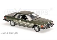 1:43 Mercedes-Benz 450 SLC (R107) 1974 (dark green)