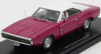 1:43 Dodge Charger R/T 1970 (pink)