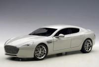 1:18 Aston Martin Rapide S 2015 (silver fox)