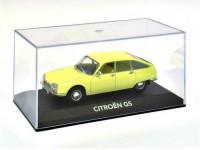 1:43 CITROEN GS 1970 Yellow
