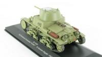 1:43 танк M 13/40 132 Divisione Corazzata Ariete El Alamein Египет 1942