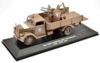 1:43 OPEL Blitz 3,6-36S Kfz. 305 + Flakvierling 38 DAK Lybia 1941