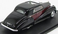 1:43 Bentley Mk VI Park Ward FHC 1950 (black/red)