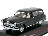 1:43 Горький тип M22 1964 (черный)