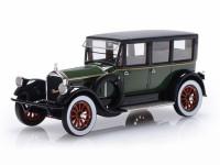1:43 Pierce Arrow Model 32 7-Seat Limousine - 1920 (green / black)