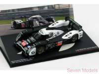 1:43 ASTON MARTIN Lola B09/60 #008 Ragues-Mailleux-Ickx LE MANS 2010