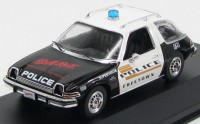 "1:43 AMC PACER X ""Freetown DARE Police"" 1975"