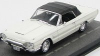 "1:43 FORD Thunderbird ""Goldfinger"" 1964 White"