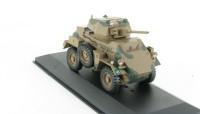 "1:43 бронеавтомобиль ""Humber"" MK.IV 8th Infantry Division Sango River Италия 1943"