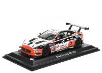 1:43 MASERATI GranTurismo MC GT3 #38 2011