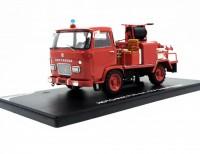 1:43 HOTCHKISS PL70 4x4 CCF Guinard Incendie (пожарный) 1969
