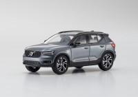 1:43 Volvo XC40 (grey met)