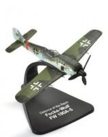1:72 Focke Wulf FW190A-5 JG300 Германия 1944