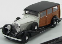 1:43 Rolls-Royce Phantom Shooting Brake 1928
