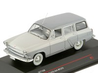 1:43 Горький тип М22Г 1964, Экспорт (серый)