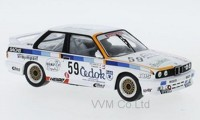 1:43 BMW M3 (E30) #59 ETCC Vanicek/Tomasek 1988