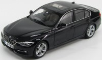1:18 BMW 3 Series Limousine (black)