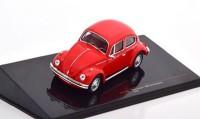 1:43 VW Beetle 1302 LS 1972 Red