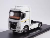 1:43 КАМский грузовик-54901 седельный тягач