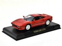 1:43 FERRARI 288 GTO 1984 Red