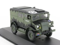 1:43 CHEVROLET C8A Guards Armoured Division Arnhem Нидерланды 1944