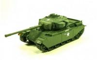 1:72 # 35 Centurion MK III (журнальная серия)