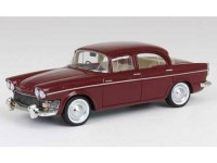 1:43 HUMBER Super Snipe Salon 1965 Dark Red