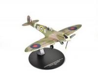 "1:72 Supermarine ""Spitfire"" Mk.VA Douglas Bader (22 победы) август 1941"