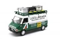 "1:43 FIAT 242 техничка ""Lancia Alitalia"" 1975/77"