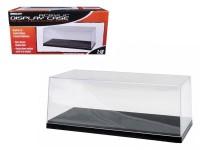 бокс для моделей 1:18 340х160х110мм в коробке