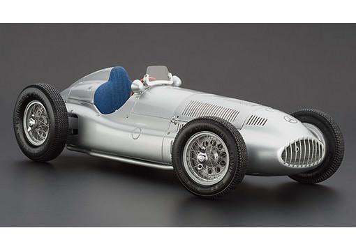 1:18 Mercedes-Benz W165, 1939
