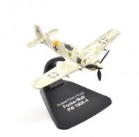 1:72 Focke Wulf FW190A-4 JG54 Красногвардейск СССР январь 1943
