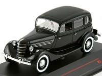 1:43 Горький тип 11-73 1942 (black)