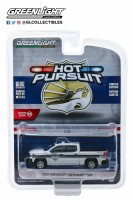 "1:64 CHEVROLET Silverado SSV General Motors ""Fleet Police"" 2019"
