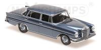 1:43 Mercedes-Benz 300 SEL - 1963 (blue met.)