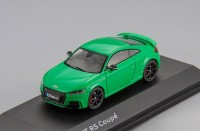 1:43 AUDI TT RS Coupe 2017 Green