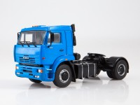 1:43 КАМский грузовик-5460 седельный тягач