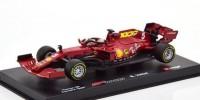 "1:43 FERRARI SF1000 ""Scuderia Ferrari"" #5 Vettel Formula 1 2020"