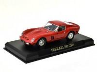 1:43 FERRARI 250 GTO 1962 Red